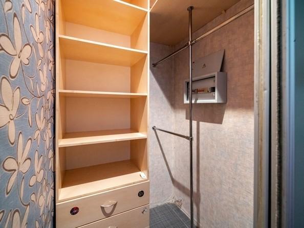 Продам 1-комнатную, 36 м2, Пушкина ул, 35. Фото 8.