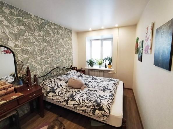 Продам 2-комнатную, 62.9 м2, Лебедева ул, 87. Фото 27.