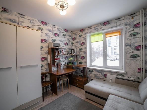 Продам 2-комнатную, 54 м2, Говорова ул, 48. Фото 9.