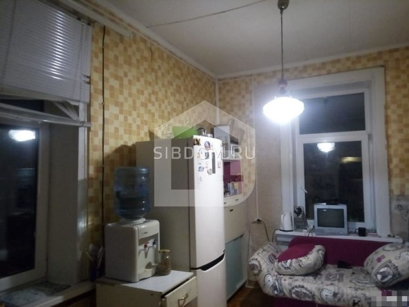 Продам 2-комнатную, 47.7 м2, Юрточный пер, 4. Фото 4.