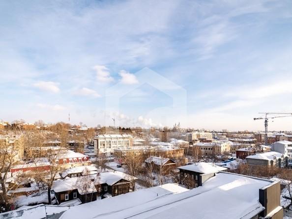 Продам 2-комнатную, 50.7 м2, Ленина пр-кт, 157. Фото 4.