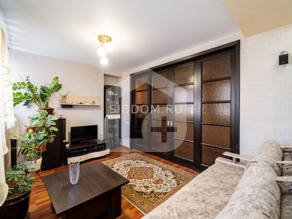 Продам 2-комнатную, 50.7 м2, Ленина пр-кт, 157. Фото 7.