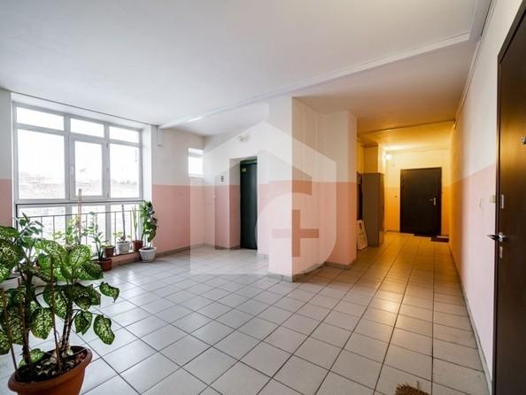 Продам 2-комнатную, 50.7 м2, Ленина пр-кт, 157. Фото 18.