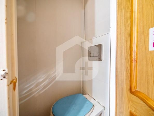 Продам 1-комнатную, 32.7 м2, Смирнова ул, 27. Фото 5.