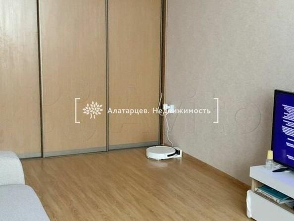 Продам 1-комнатную, 40 м2, Сибирская ул, 118. Фото 3.