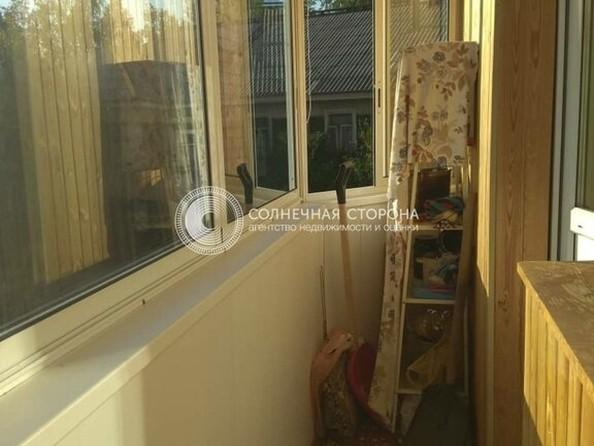 Продам 4-комнатную, 115.6 м², Парковая ул, 4. Фото 1.
