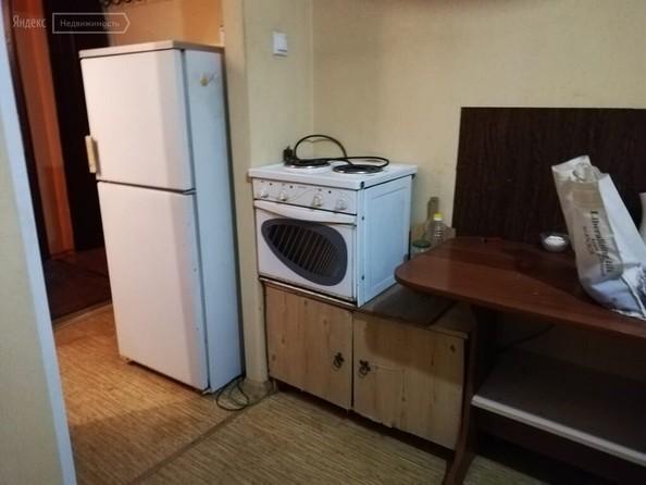 Сдам в аренду 1-комнатную квартиру, 16 м2, Томск. Фото 4.