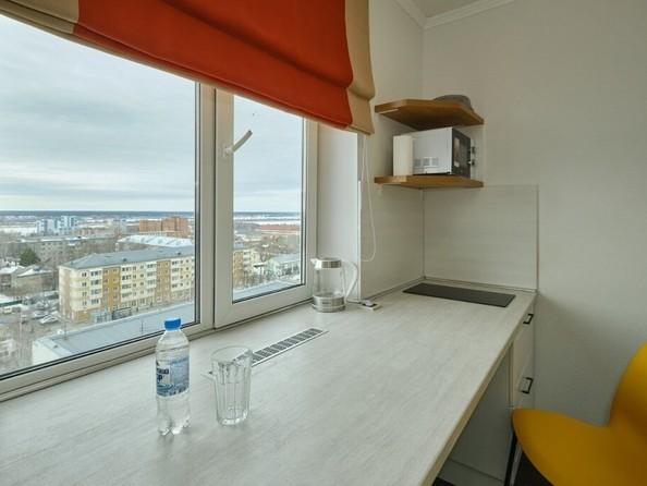 Сдам в аренду 2-комнатную квартиру, 54.7 м², Томск. Фото 1.