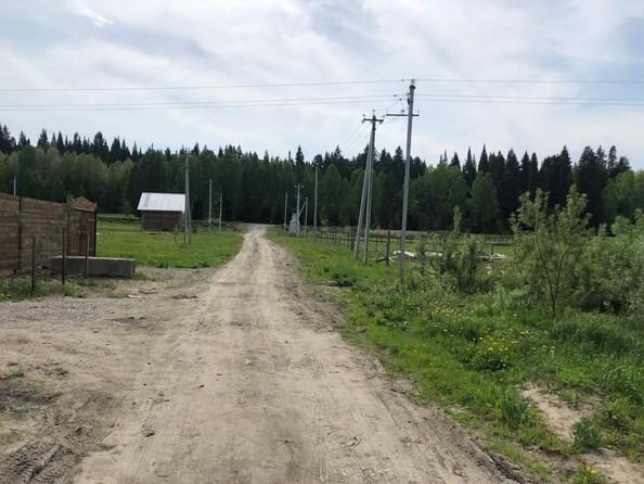 Продам  участок ИЖС, 9 соток, Корнилово. Фото 4.