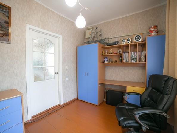 Продам дом, 74.8 м², Томск. Фото 19.