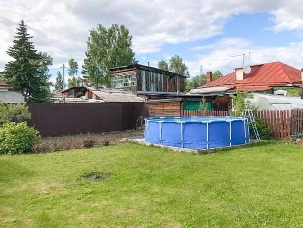Продам дом, 74.8 м², Томск. Фото 26.