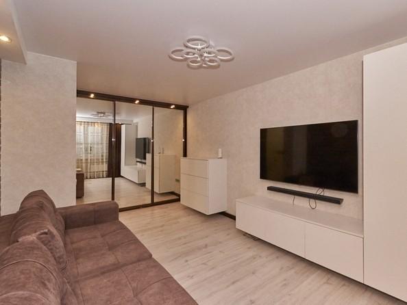 Продам 1-комнатную, 39 м², Сибирская ул, 116. Фото 2.