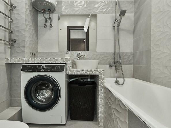 Продам 1-комнатную, 39 м², Сибирская ул, 116. Фото 24.