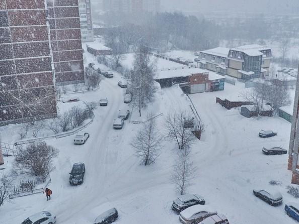 Продам 1-комнатную, 39 м², Сибирская ул, 116. Фото 30.
