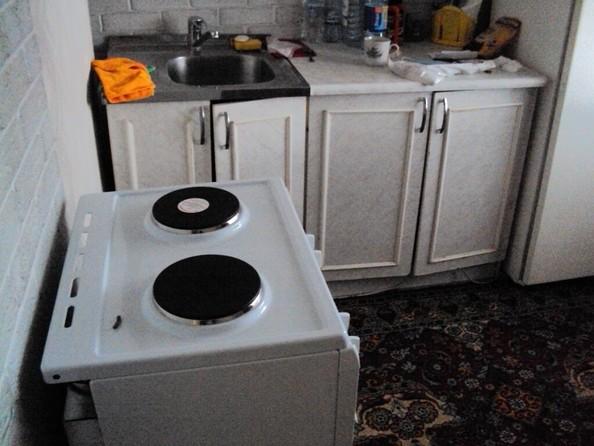 Сдам в аренду 1-комнатную квартиру, 38 м², Томск. Фото 1.