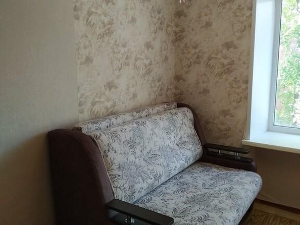 Сдам в аренду 1-комнатную квартиру, 14 м², Томск. Фото 4.