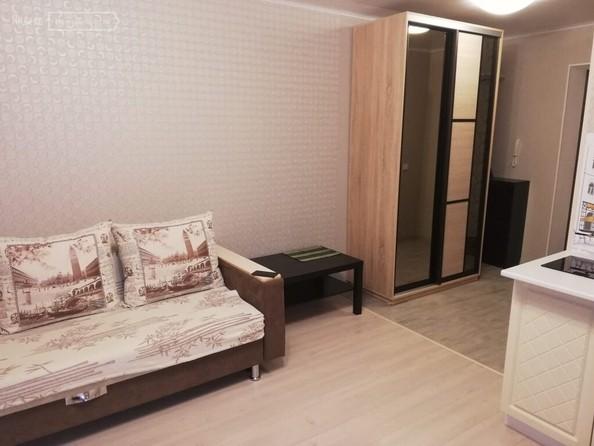 Сдам в аренду 1-комнатную квартиру, 28 м², Томск. Фото 2.