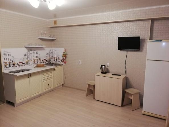 Сдам в аренду 1-комнатную квартиру, 28 м², Томск. Фото 5.