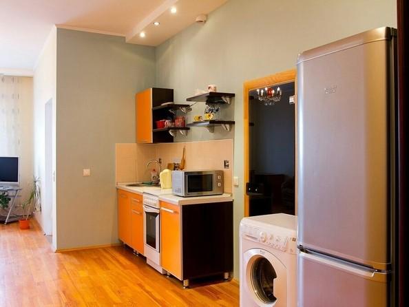 Сдам в аренду 2-комнатную квартиру, 60 м², Томск. Фото 4.