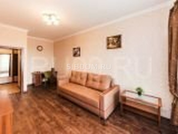 Сдам в аренду 1-комнатную квартиру, 45 м², Томск. Фото 2.