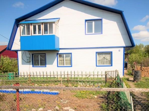 Продам дом, 186 м², Богашево. Фото 3.