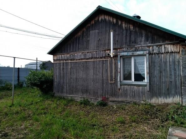 Продам дом, 52 м², Томск. Фото 5.