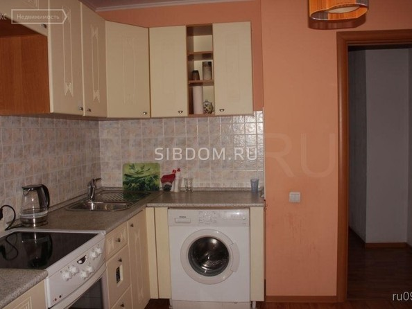 Сдам в аренду 2-комнатную квартиру, 80 м², Томск. Фото 5.