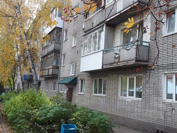 Продам 2-комнатную, 42.3 м2, Полины Осипенко ул, 23. Фото 10.