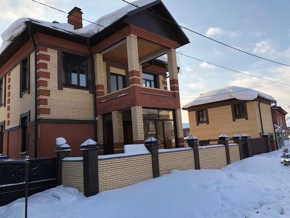 Продам коттедж, 292.4 м2, Томск. Фото 2.