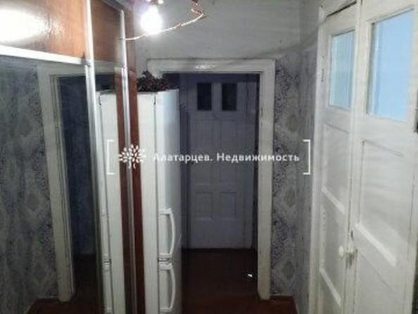 Продам 2-комнатную, 49.6 м2, Комсомольский пер, 57. Фото 3.