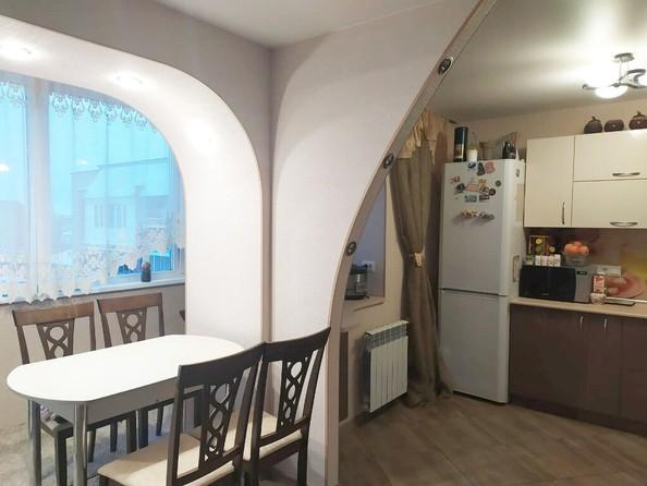 Продам 4-комнатную, 76 м2, Лебедева ул, 105. Фото 3.