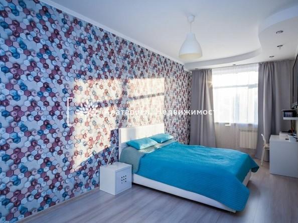 Продам 4-комнатную, 140.6 м2, Гагарина ул, 10. Фото 5.